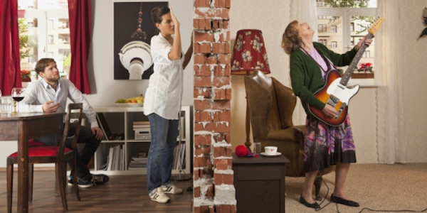 Do your neighbours adversely affect your properties asking price?