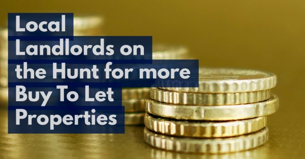 370 Sidcup Landlords Plan to Expand Their Buy To Let Portfolios