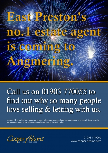 Angmering office