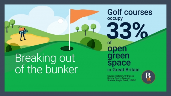 Breaking out of the bunker