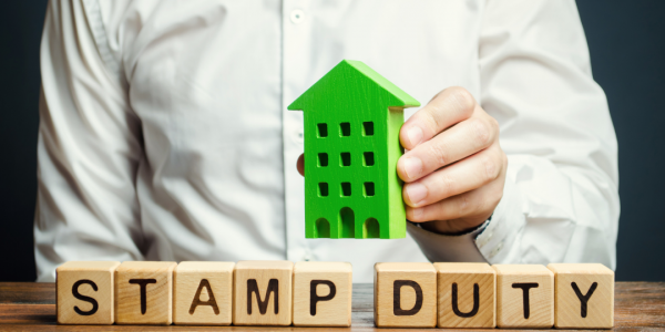 Government rejects calls to make stamp duty cut permanent