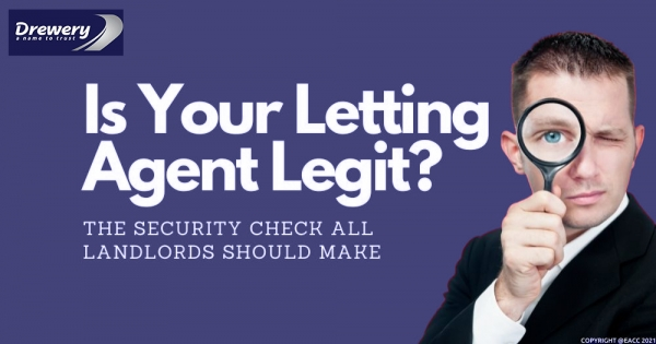 Is Your Letting Agent Legit? The Security Check AllSidcupLandlords Should Make