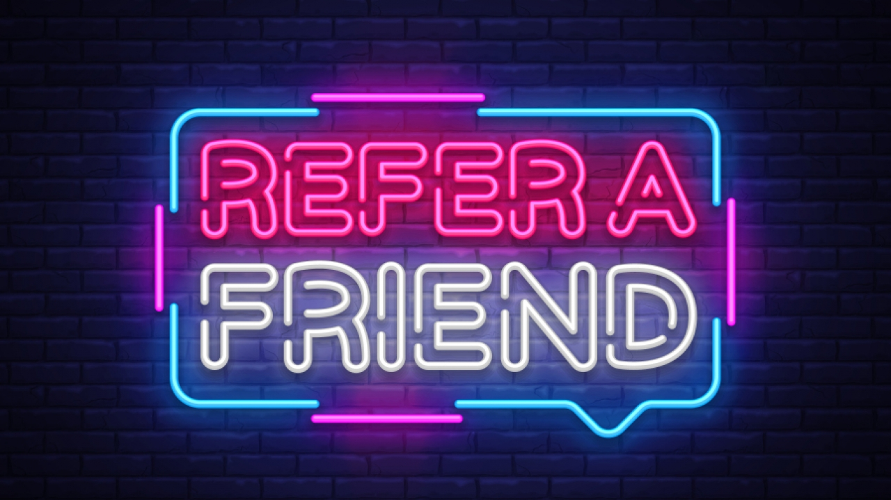 Refer a Friend to Croft Architecture and Get a Free Gift of Your Choice