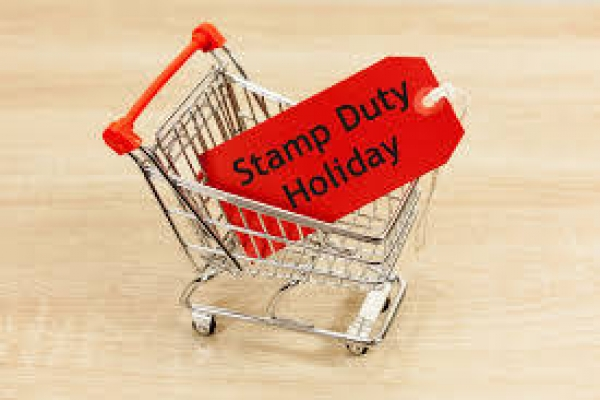 When should I advertise - Stamp Duty Time Frame