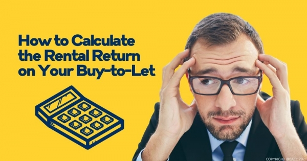 What's the Rental Return on Your Neath Buy-to-Let Property?