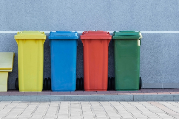 World Recycling Day – A welcome break from the other news