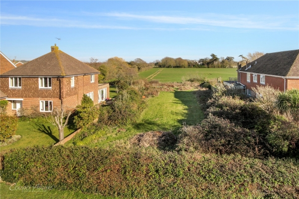 Land on Golden Avenue, East Preston - A success story (ref: ANG190201)