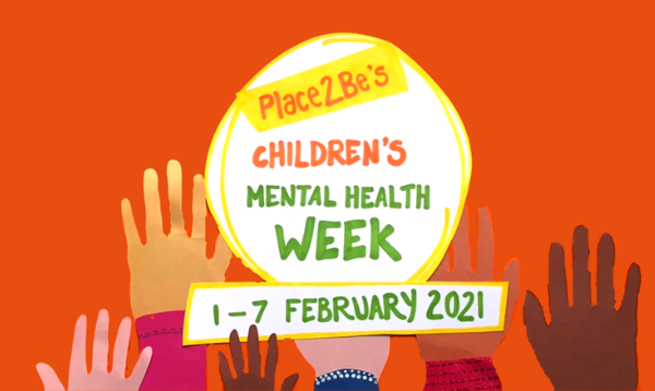 Let's support children's mental health in St Neots this week