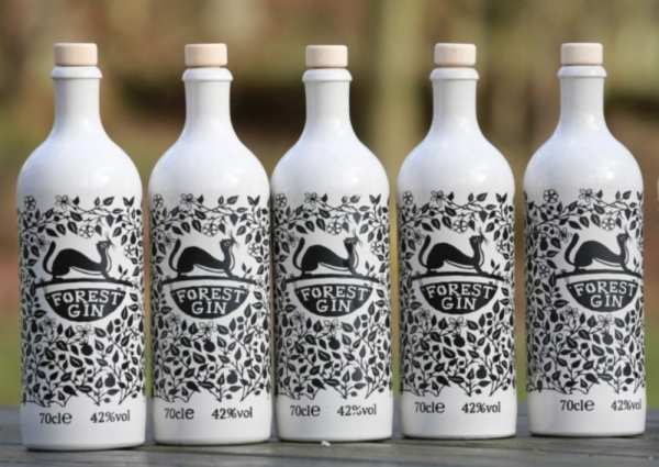 On the Rockett Radar: Forest Gin
