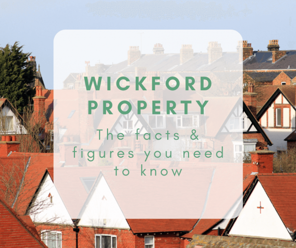 Wickford Property: Do you know the Facts and Figures?