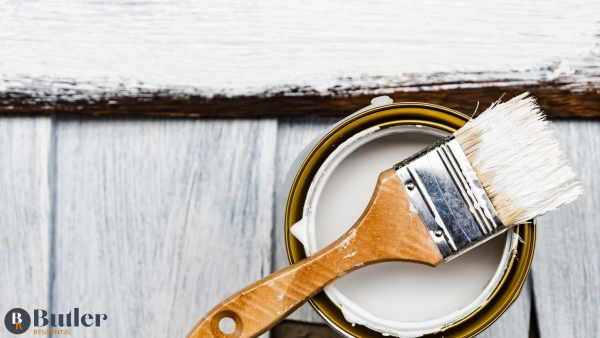 Easy DIY projects to help sell your home in St Neots and beyond