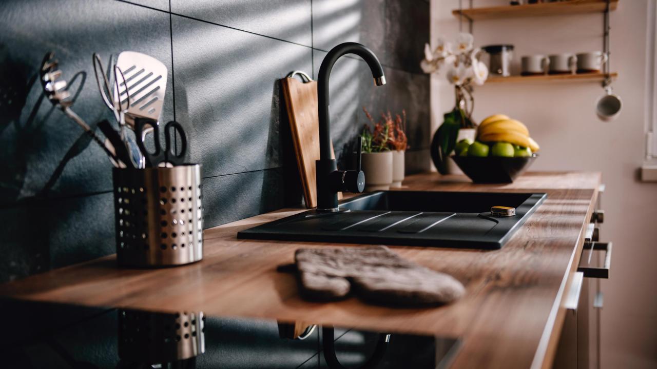 >Fantastic Kitchen designs...