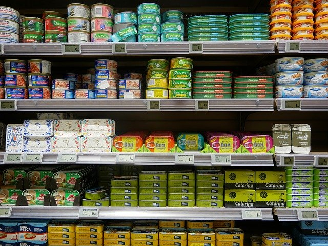 >How to Support Your Local Foodbank in SIDCUP