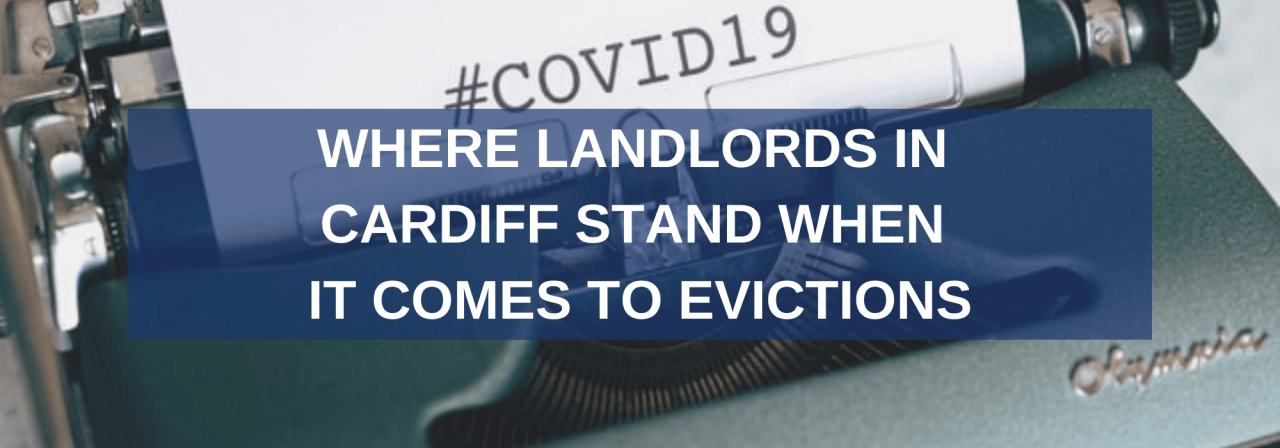 >Where Landlords in Cardiff Stand When It Comes to