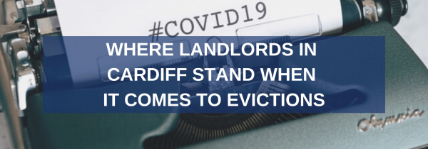 Where Landlords in Cardiff Stand When It Comes to Evictions