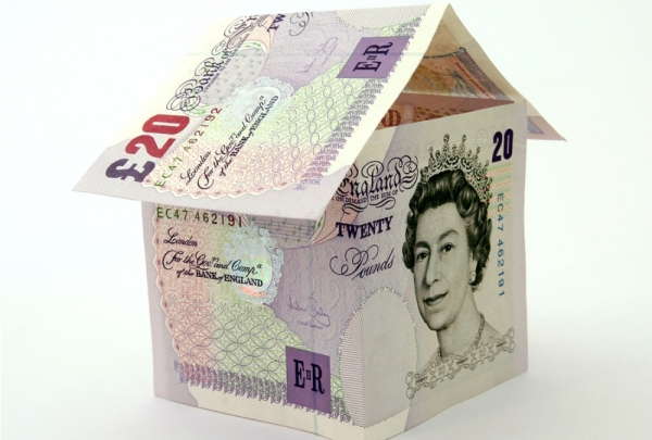 Property Patter: It's Getting Harder For First-Time Buyers to Secure a Deposit
