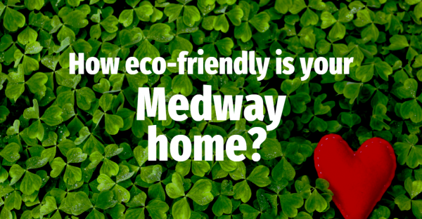How Eco-friendly are Medway Homes?