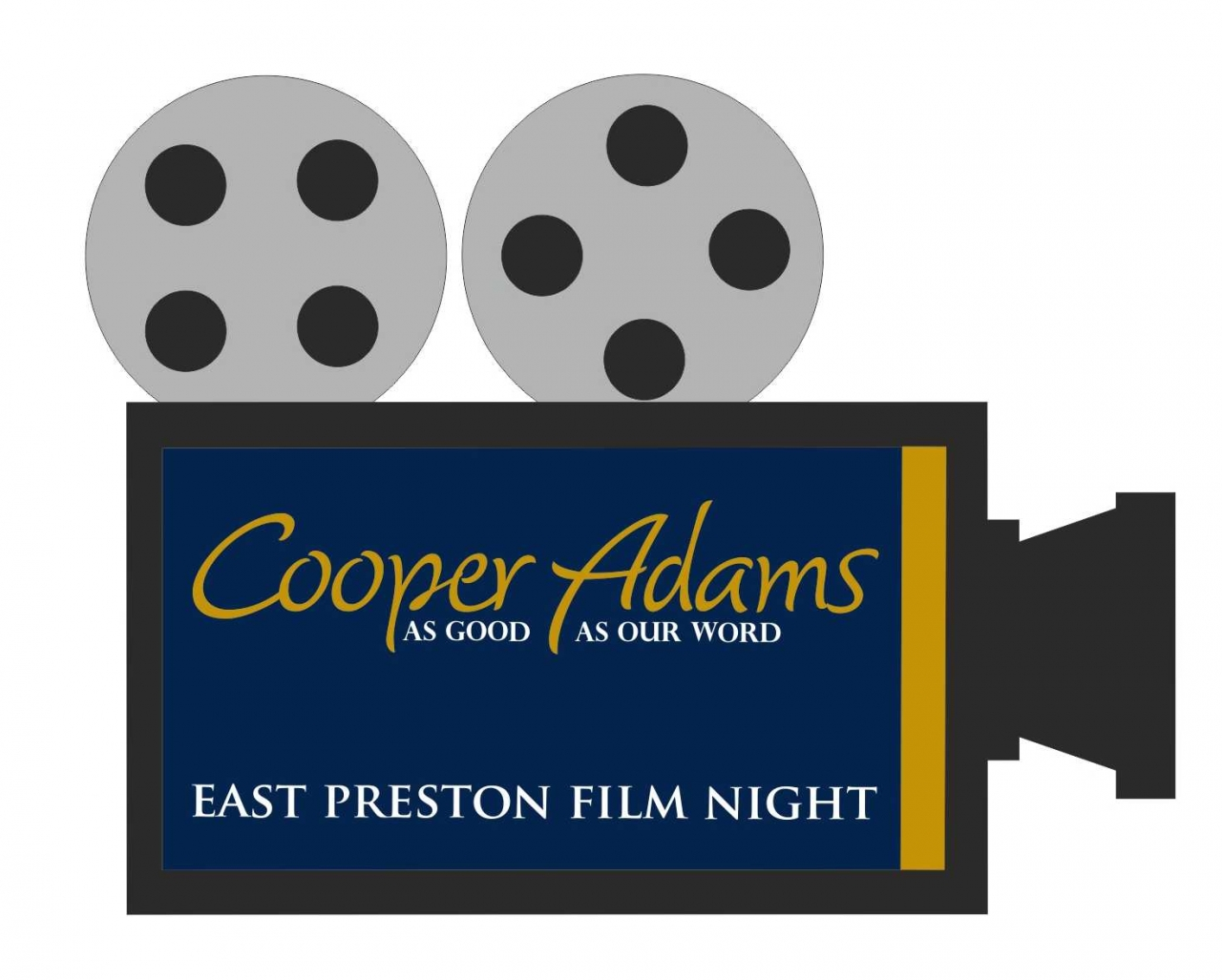 East Preston Film Society