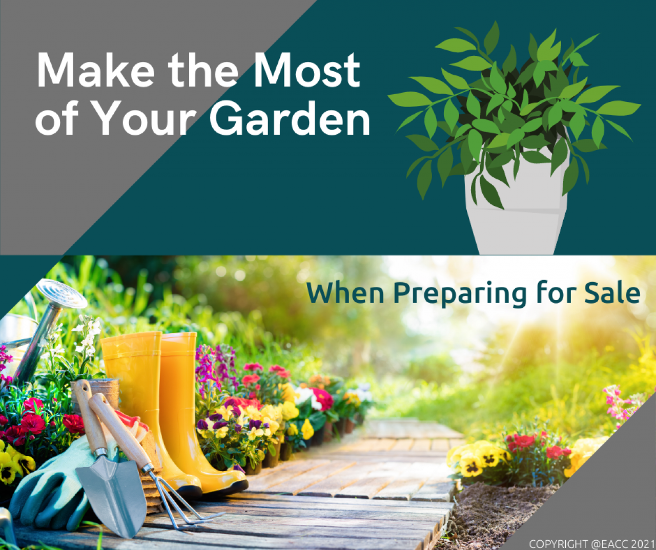 >Top Tips for Making the Most of Your Outside Space