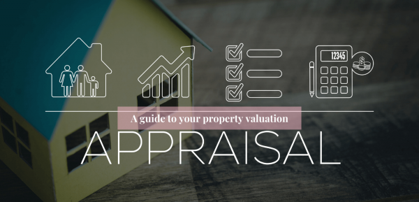 A guide to your property valuation