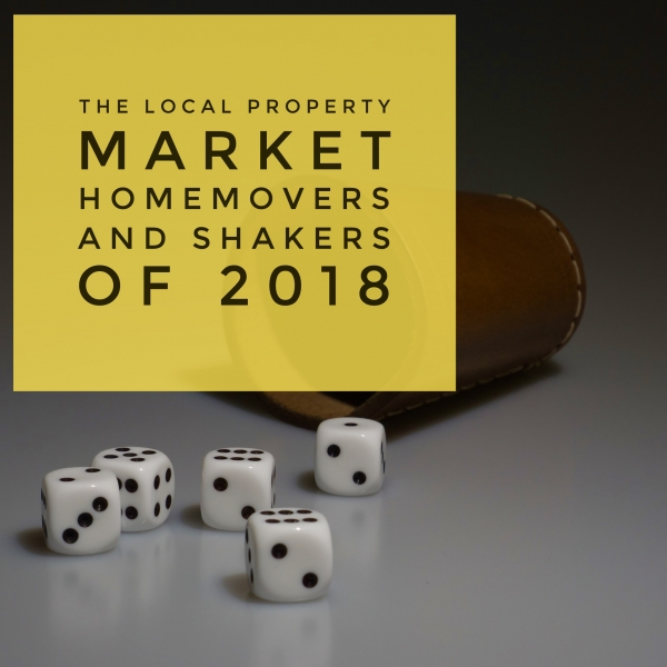 Sidcup 'Home Owning' Movers and Shakers in 2018