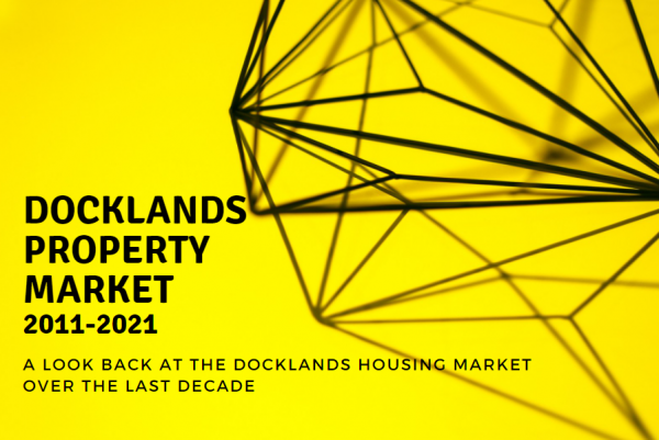 Docklands Property Market: 2011-2021