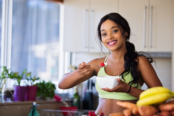 Wellbeing Wednesday: Five Healthy Eating Tips for People In Manchester