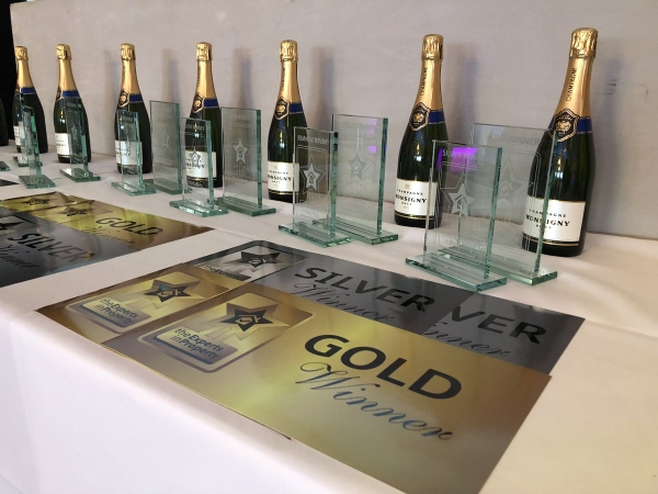 The Awards keep rolling in for Orchards Estates