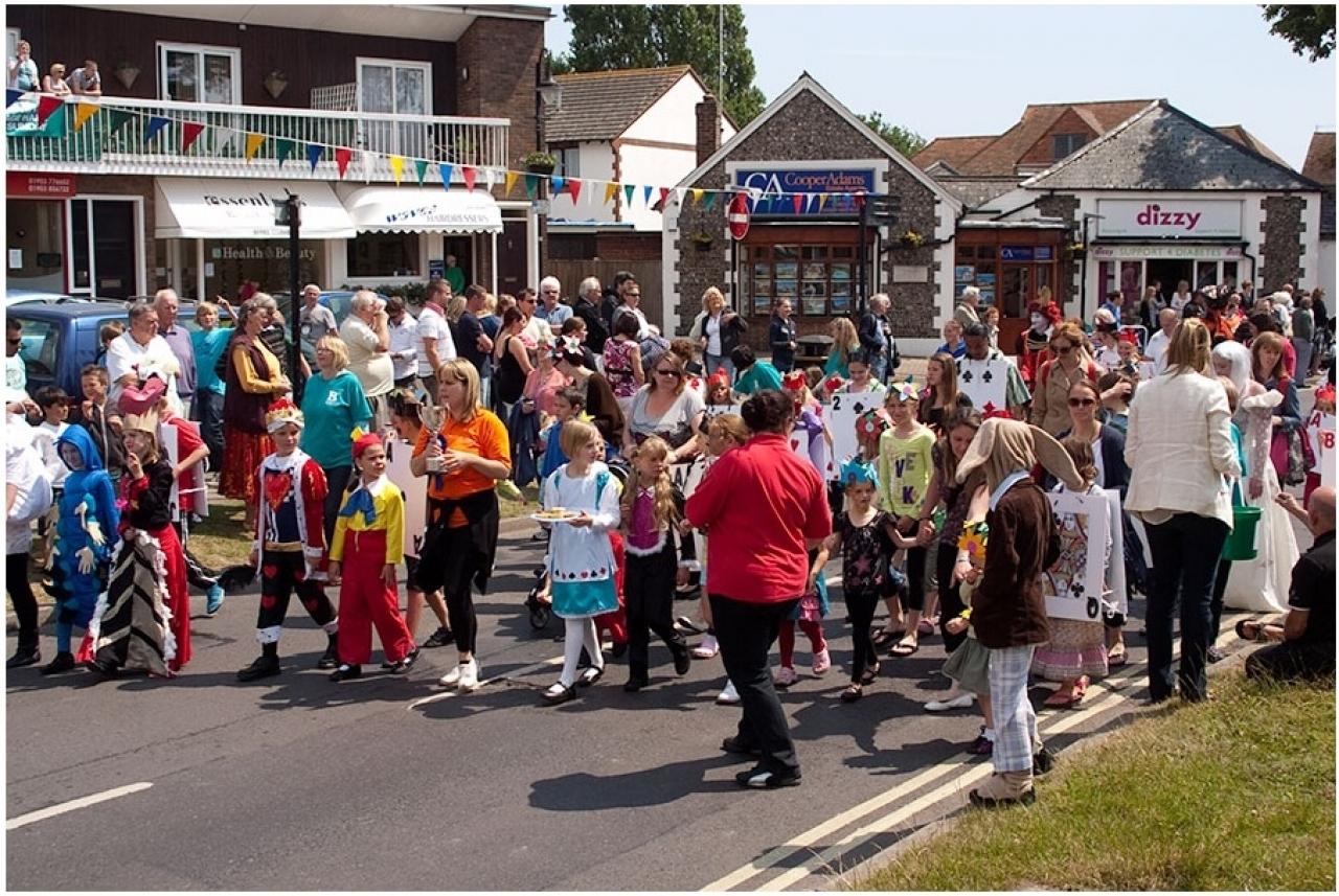East Preston Festival 2011