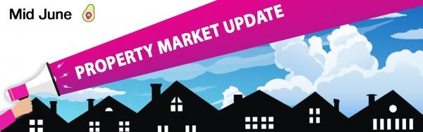 Mid June Market Update