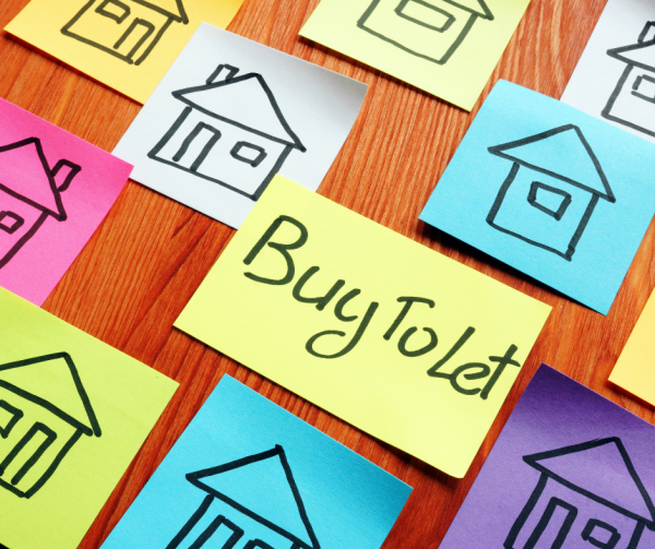 10 Tips for Buy-to-Let Success