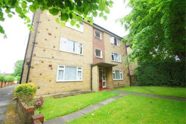 Ideal Buy To Let – 1 bedroom flat for sale in Hatherley Road