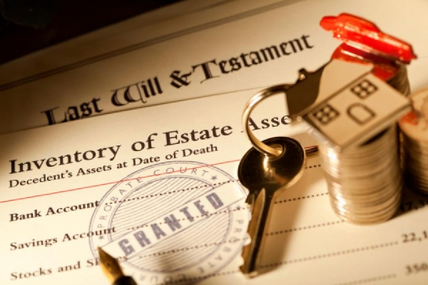 All you need to know about.........Probate Property!