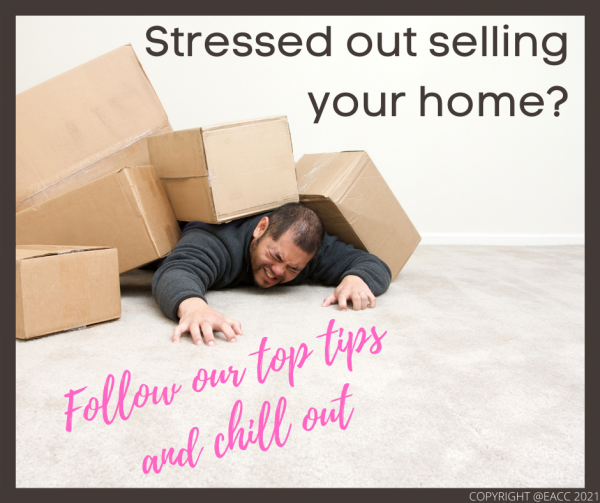 Stress-Busting Tips for Property Sales in Sidcup