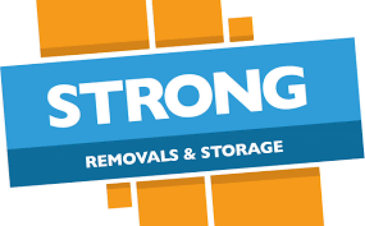 >Strong Removals & Storage...