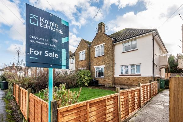 Sold In Your Area; Durham Close, Maidstone
