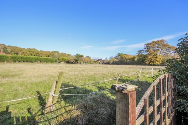 Land for sale - NOT for development!