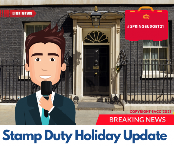 BREAKING NEWS – What the Spring Budget Means for Homeowners in BN16