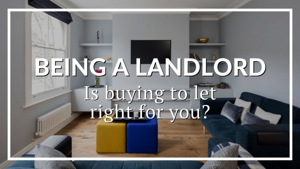 Accidental Landlord? All you need to know to make it a success!