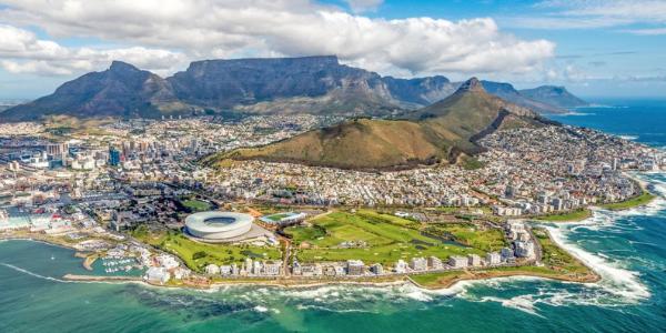 Sawubona – Meet the South African Economy & Property Industry
