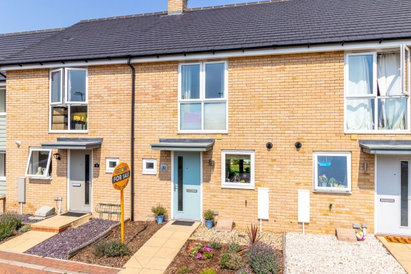 32 Spitfire Road, Cambourne