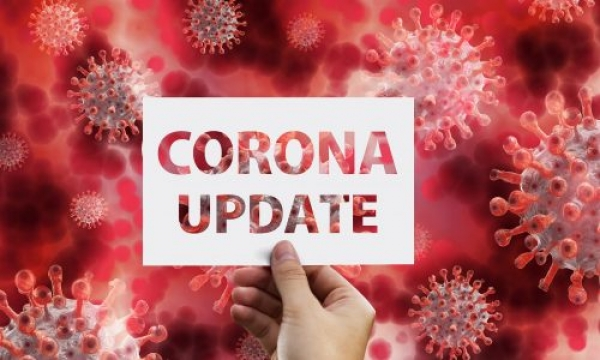 Latest Coronavirus Update from Cherry Lets