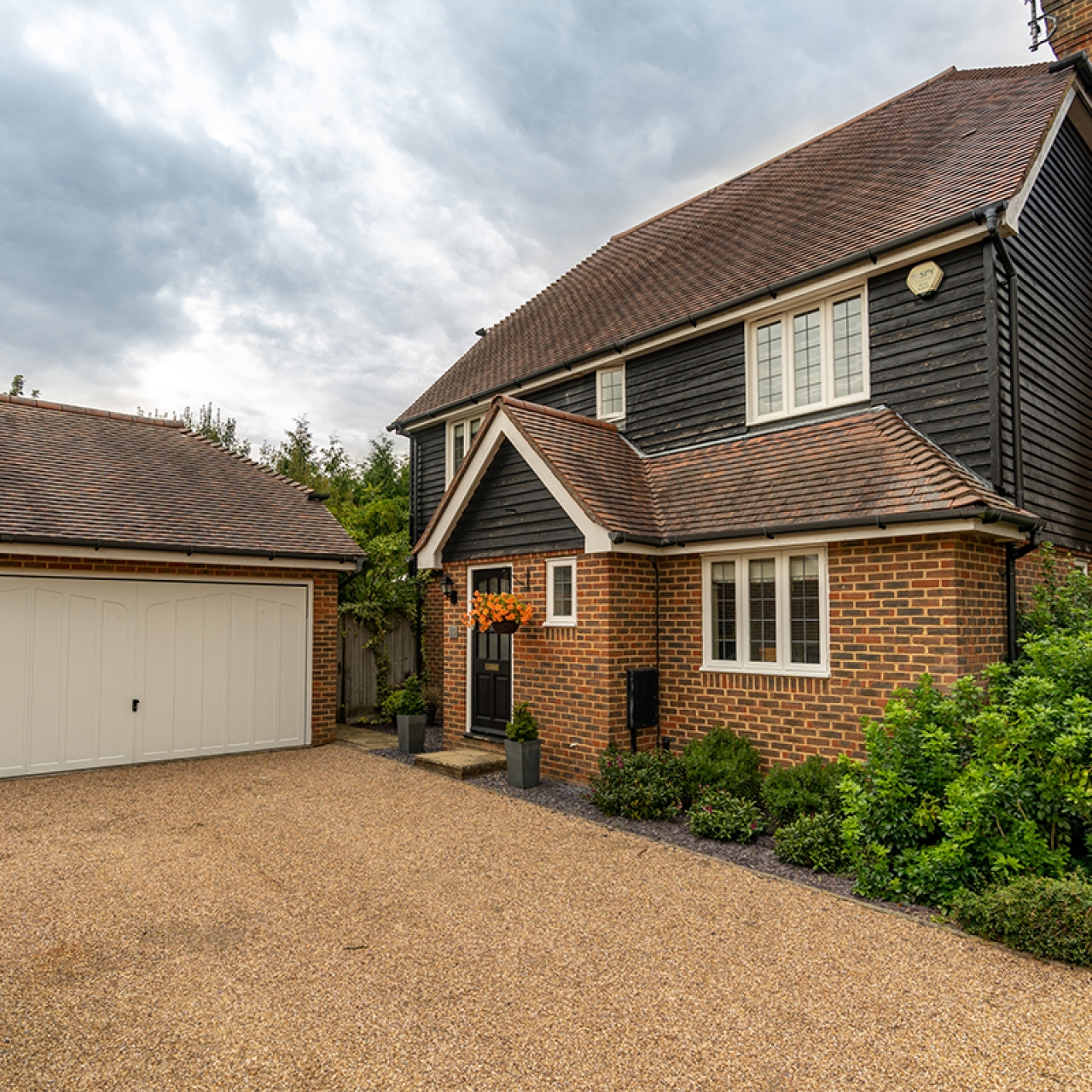 >Sold In Your Area; Harrison Drive, Harrietsham