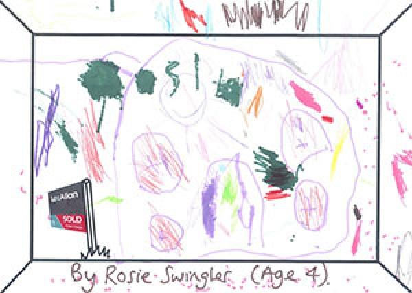 Rosie (Aged 4)