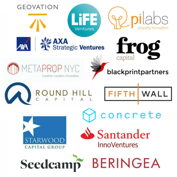 Our Partners - Check out the companies we are working with this year!