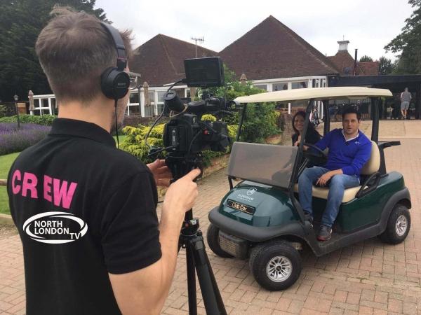 North London TV: Series 2 Episode 1