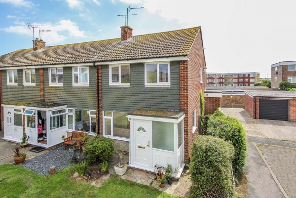 binsted close, rustington - a success story (RUS180426)