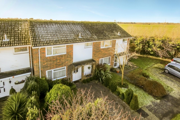 Bewley Road, Angmering  - success story (ANG34835)