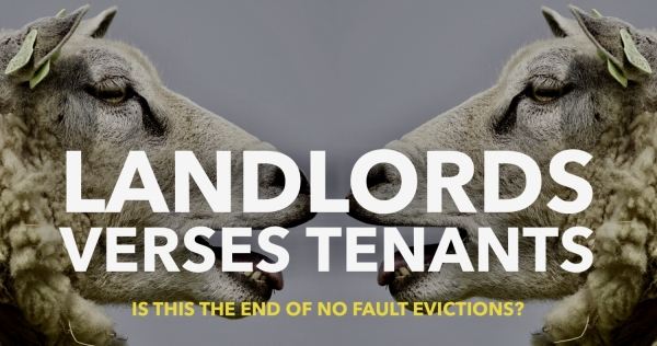 Is This the End of No-Fault Section 21 Evictions for the 5,552 Sidcup Tenants?