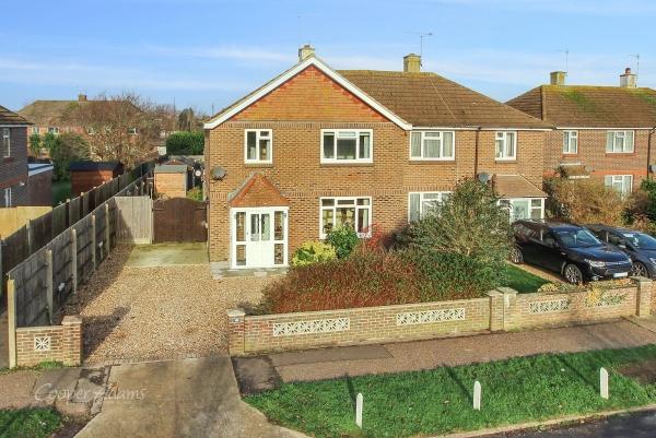 Roundstone Drive, East Preston - A Success Story (Ref: EPR130102)